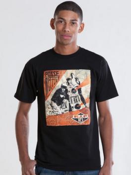 Tee-Shirt Obey